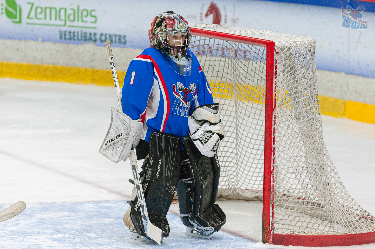 Jelgavas hokeja skola JLSS U11 B - DLSS LBJČH 13102019-01