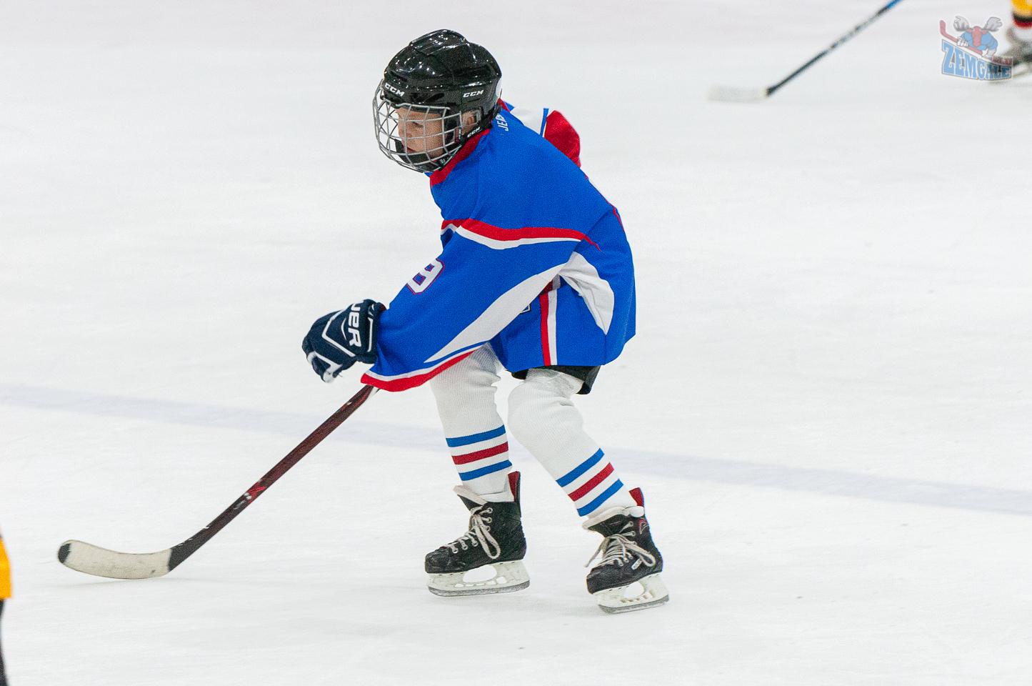 Jelgavas hokeja skola JLSS U11 B - DLSS LBJČH 13102019-06