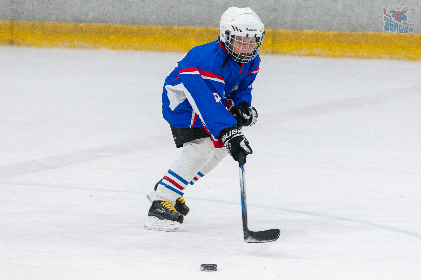 Jelgavas hokeja skola JLSS U11 B - DLSS LBJČH 13102019-09
