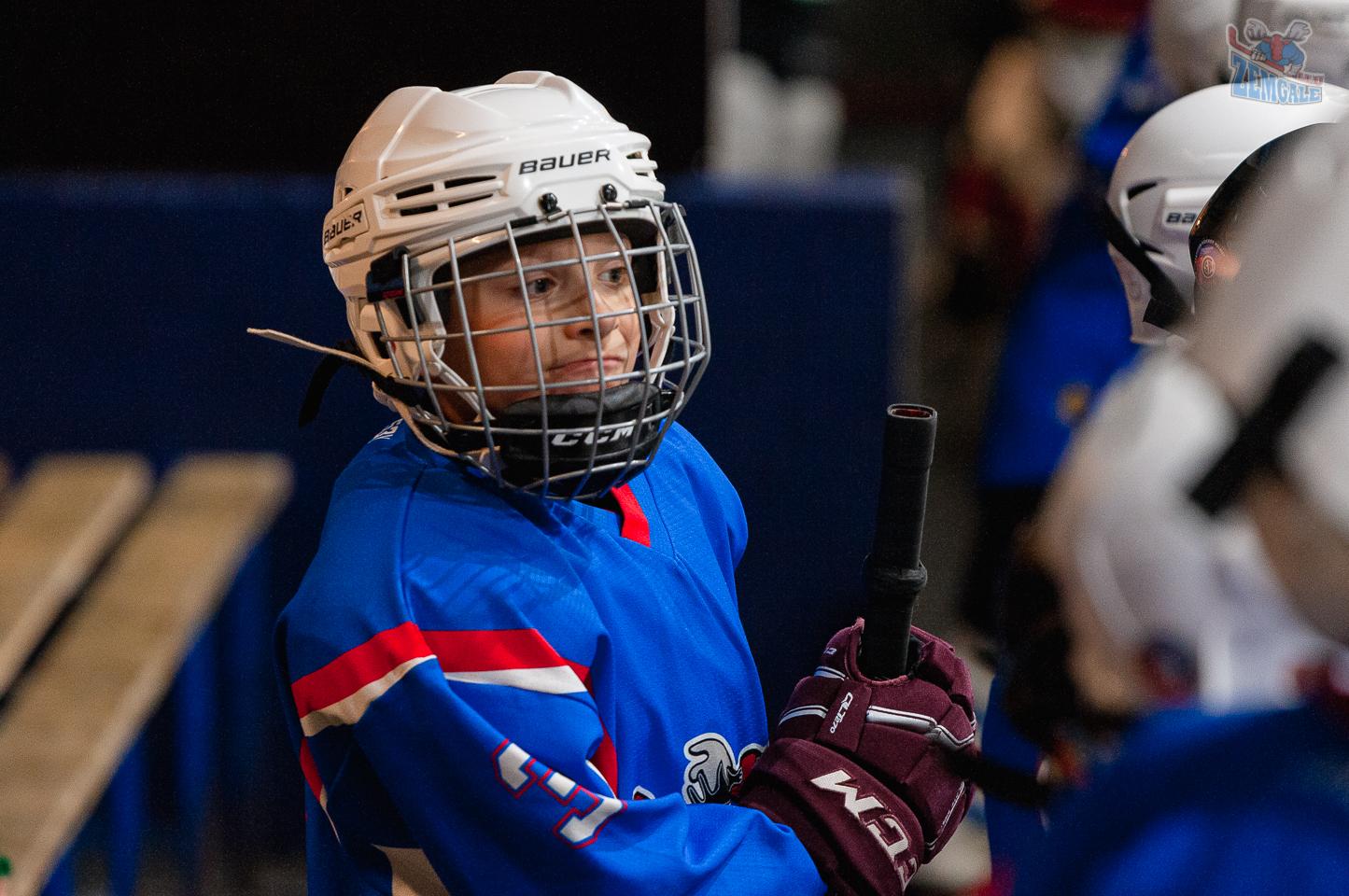 Jelgavas hokeja skola JLSS U11 B - Liepāja SSS LBJČH 22092019-20