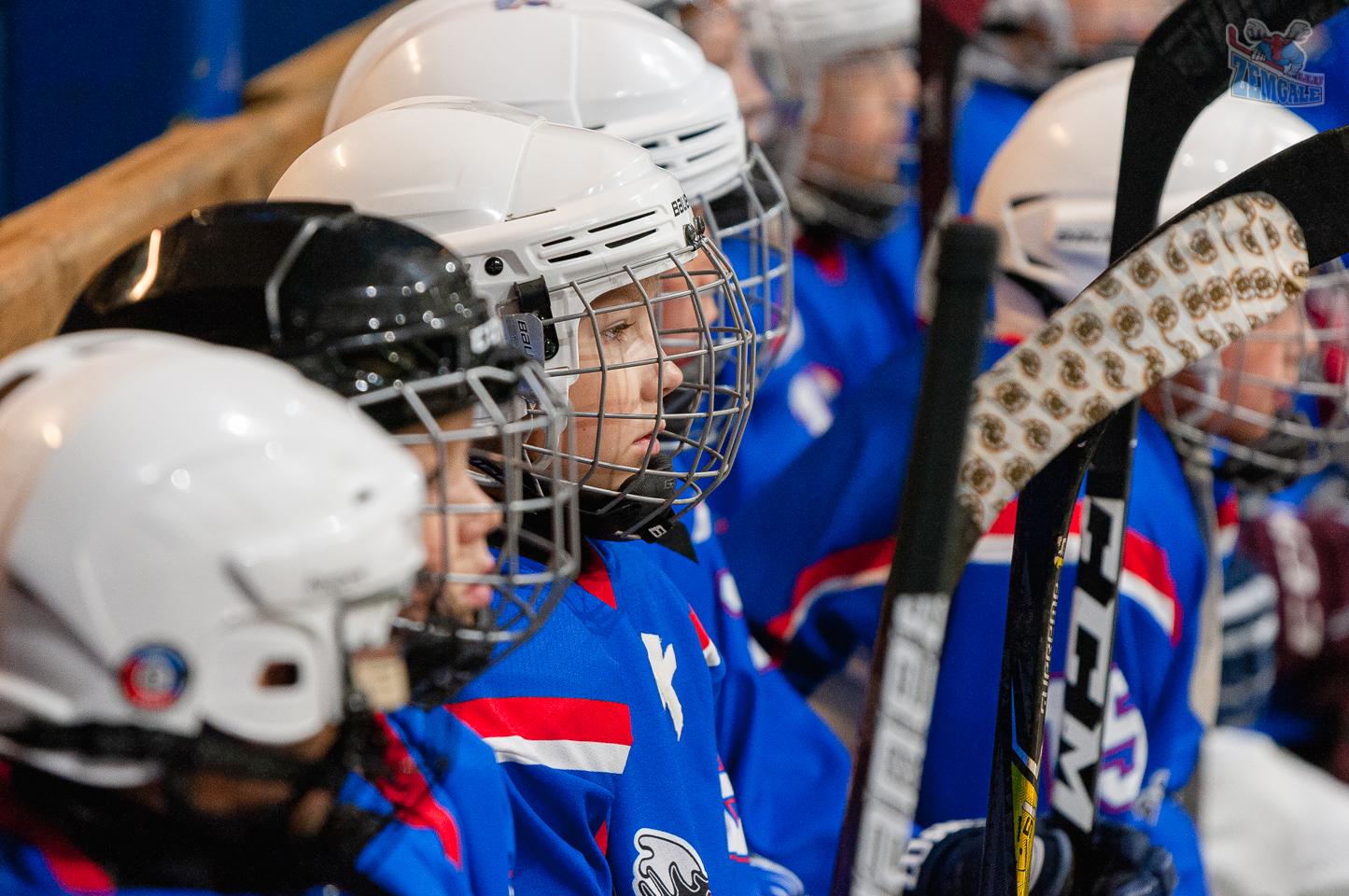 Jelgavas hokeja skola JLSS U11 B - Liepāja SSS LBJČH 22092019-13