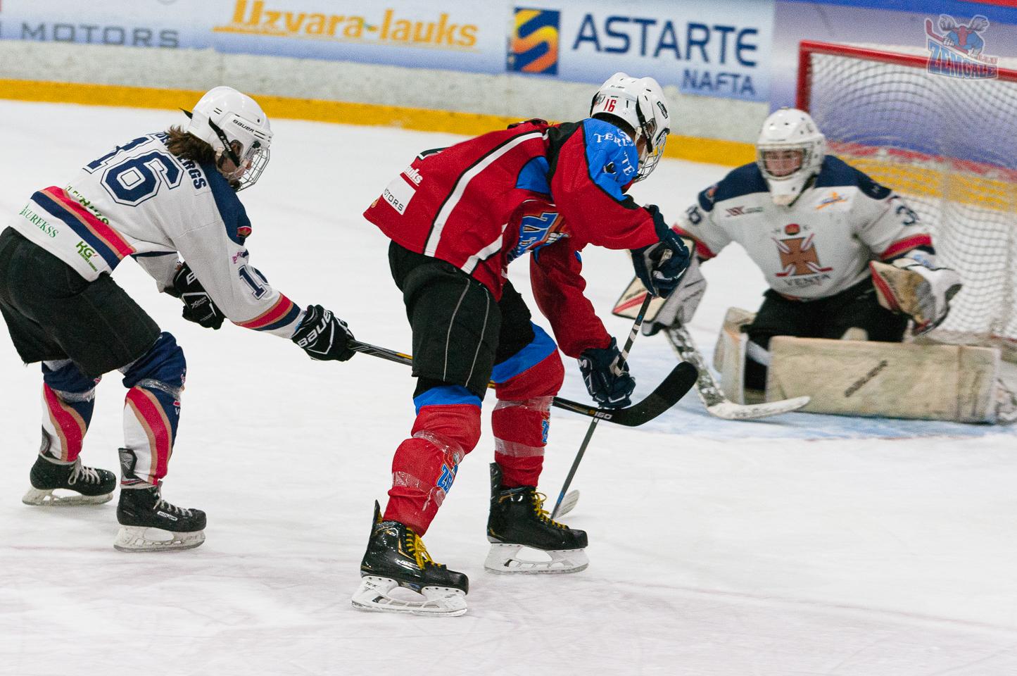 Jelgavas hokeja skola JLSS U17 - Venta 2002 14092019-34