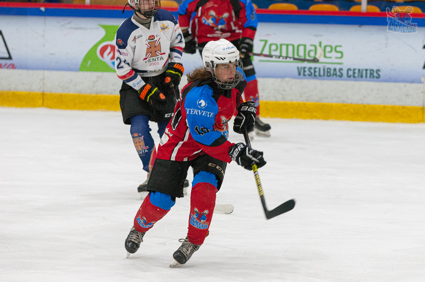 Jelgavas hokeja skola JLSS U17 - Venta 2002 14092019-27