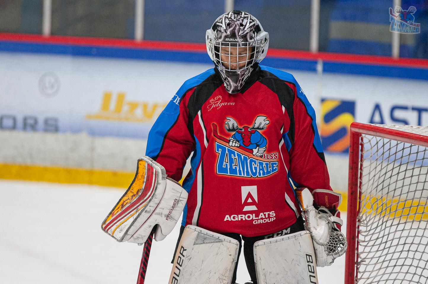 Jelgavas hokeja skola JLSS U17 - Venta 2002 14092019-13