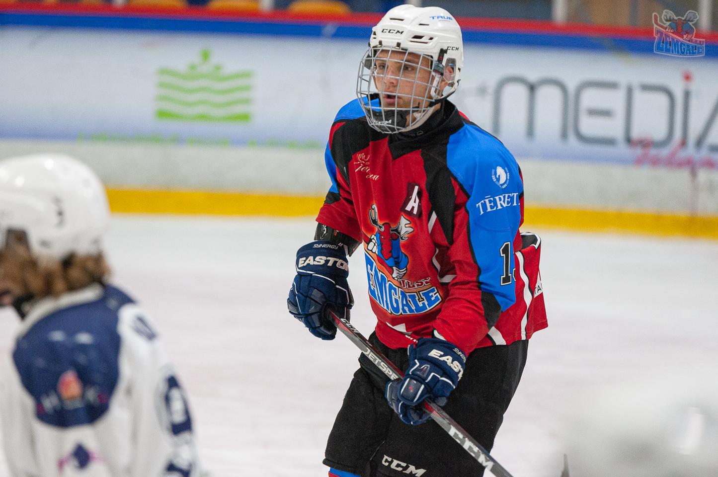 Jelgavas hokeja skola JLSS U17 - Venta 2002 14092019-10