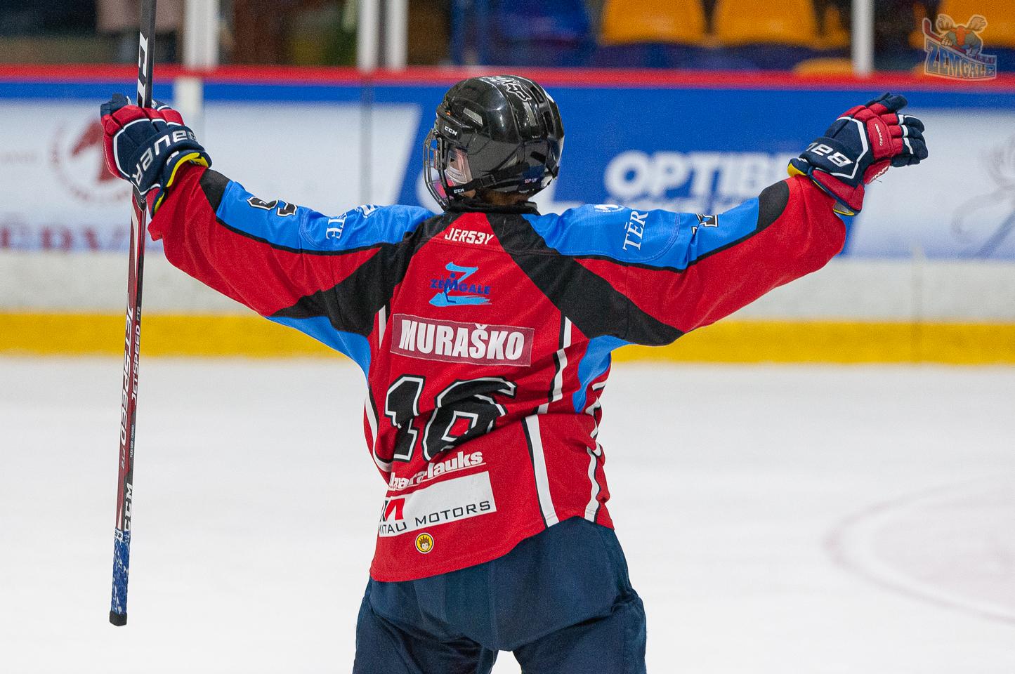 Jelgavas hokeja skola JLSS U17 - Venta 2002 14092019-06
