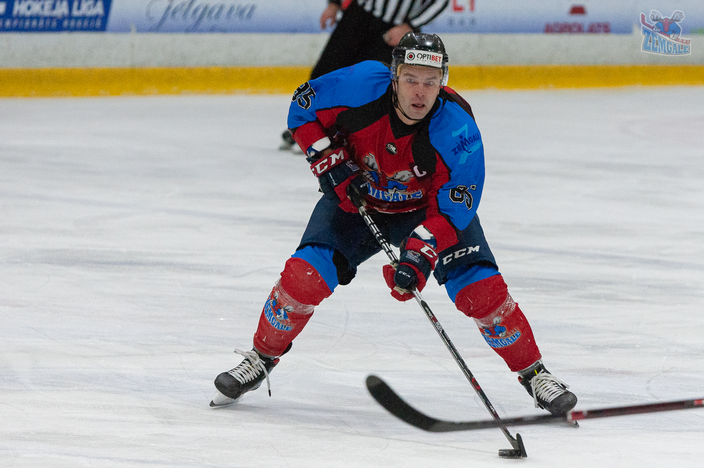 Hokeja uzbrucējs Valentīns Feoktistovs