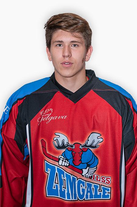 Ilya Adamenko Zemgale Juniors