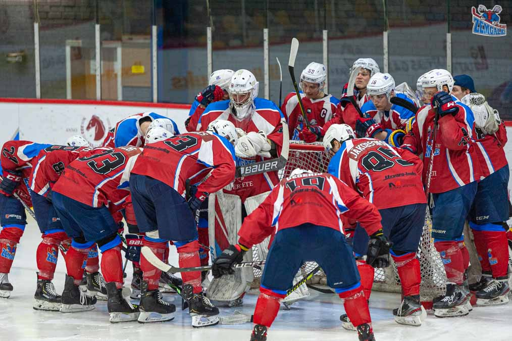Zemgale/LLU – Mogo/LSPA playoffs - 36