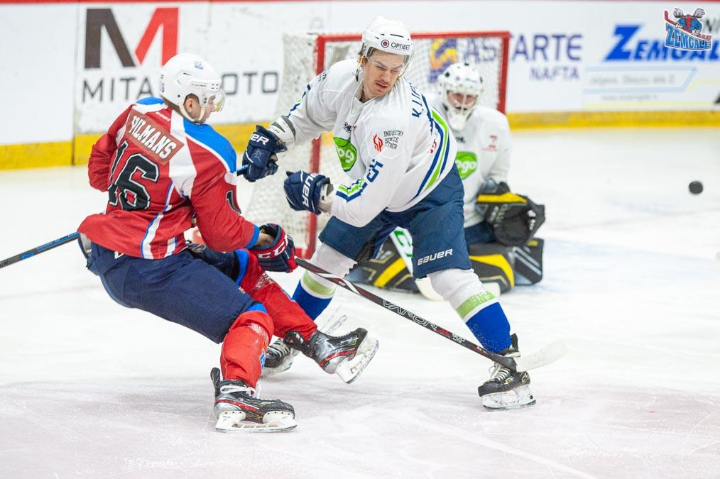 Zemgale/LLU – Mogo/LSPA playoffs - 35