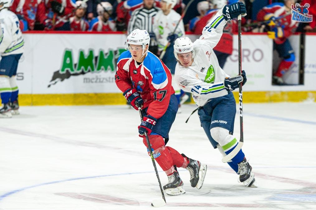Zemgale/LLU – Mogo/LSPA playoffs - 34
