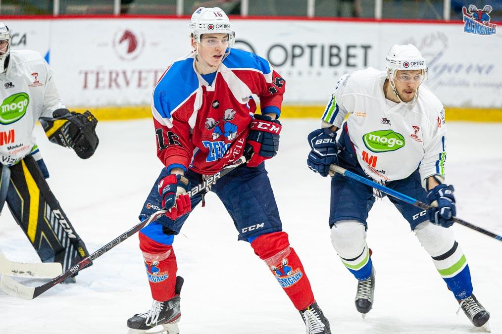 Zemgale/LLU – Mogo/LSPA playoffs - 31