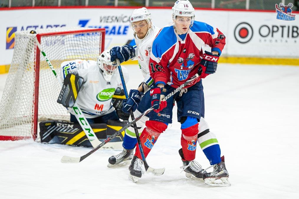 Zemgale/LLU – Mogo/LSPA playoffs - 30