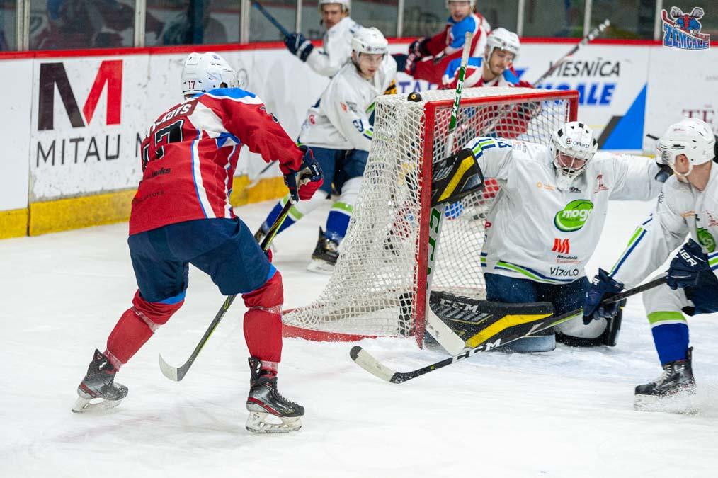 Zemgale/LLU – Mogo/LSPA playoffs - 28
