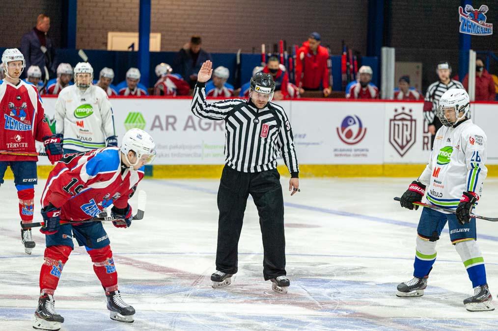 Zemgale/LLU – Mogo/LSPA playoffs - 25