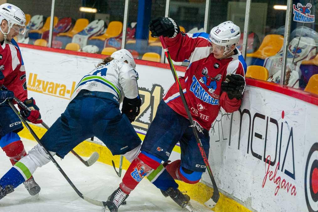 Zemgale/LLU – Mogo/LSPA playoffs - 21