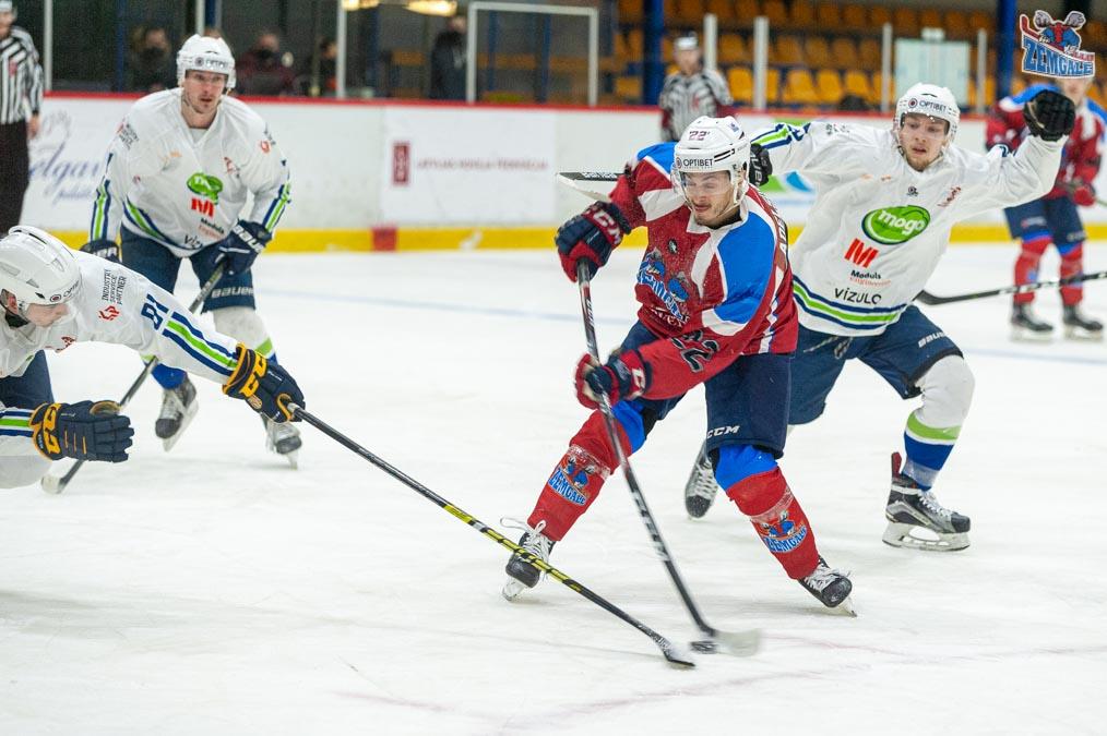 Zemgale/LLU – Mogo/LSPA playoffs - 18