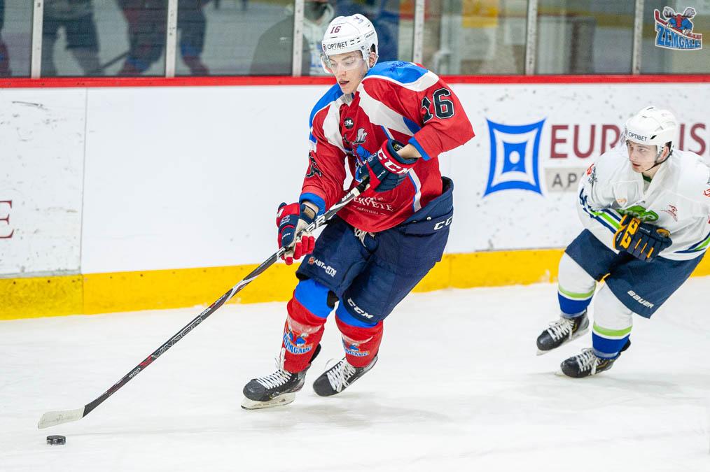 Zemgale/LLU – Mogo/LSPA playoffs - 15