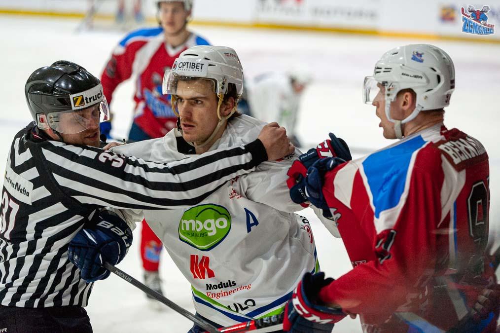 Zemgale/LLU – Mogo/LSPA playoffs - 13