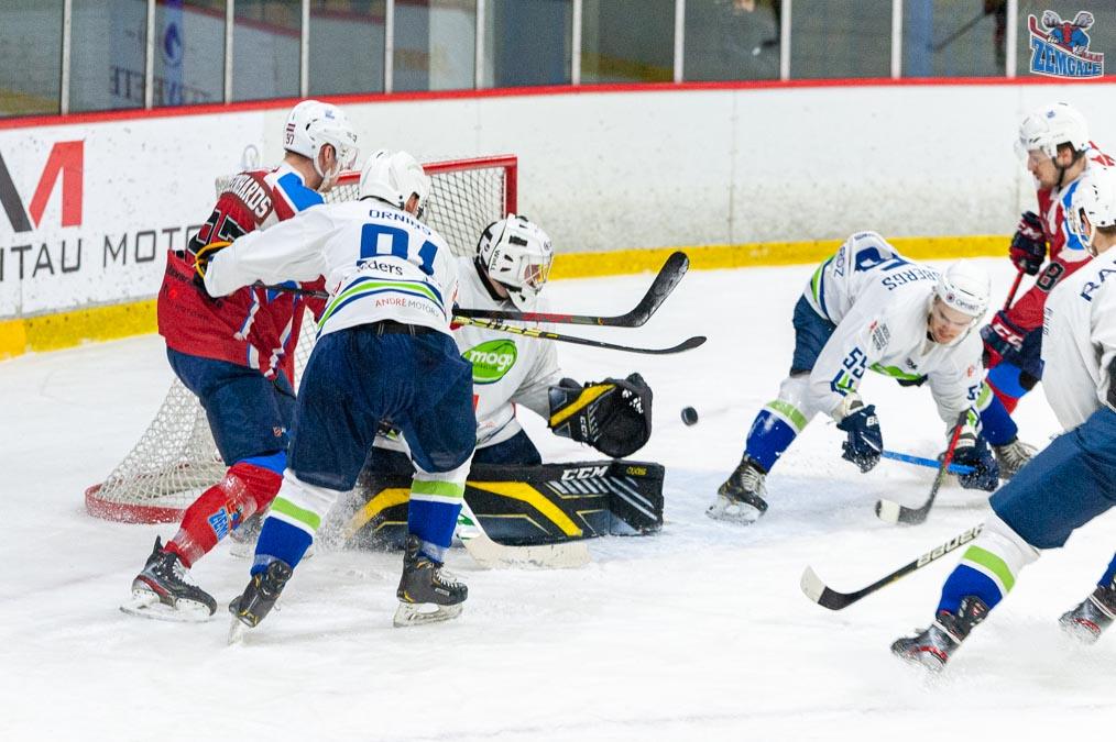 Zemgale/LLU – Mogo/LSPA playoffs - 11
