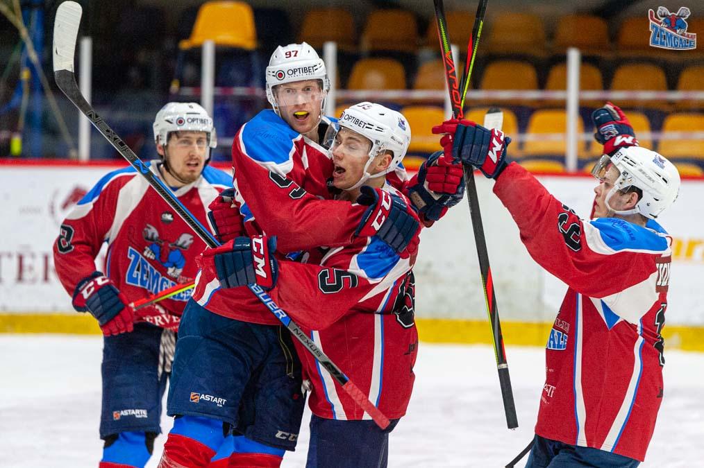 Zemgale/LLU – Mogo/LSPA playoffs - 9