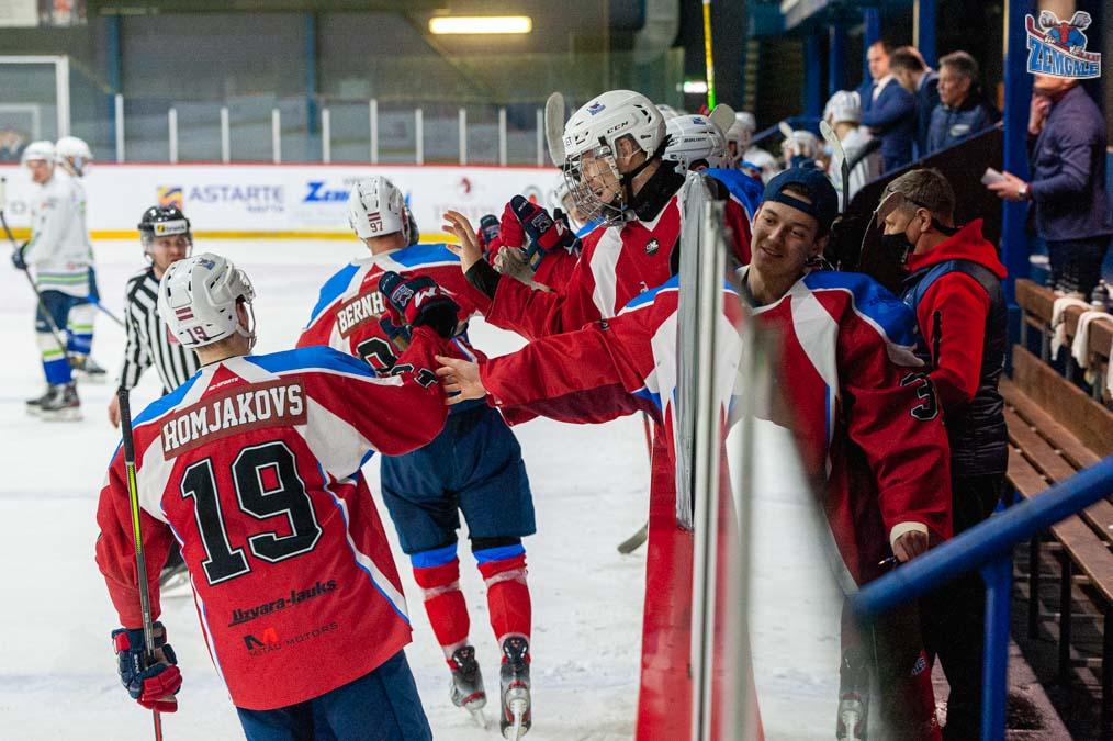 Zemgale/LLU – Mogo/LSPA playoffs - 8