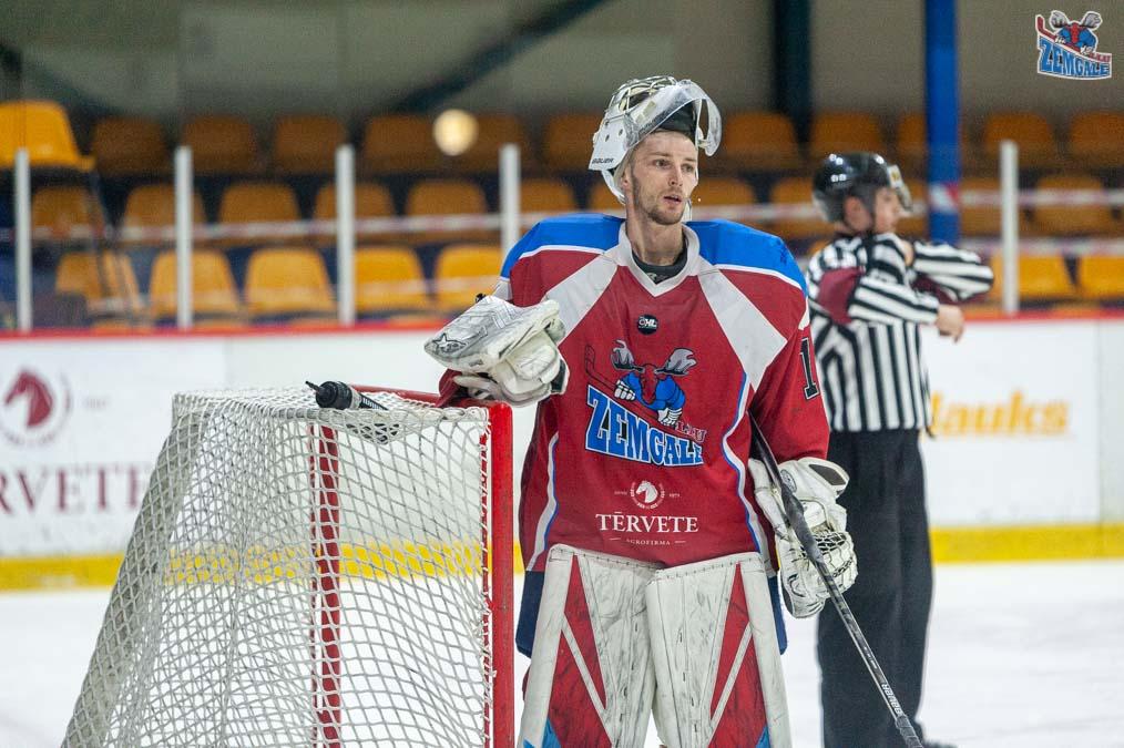 Zemgale/LLU – Mogo/LSPA playoffs - 5