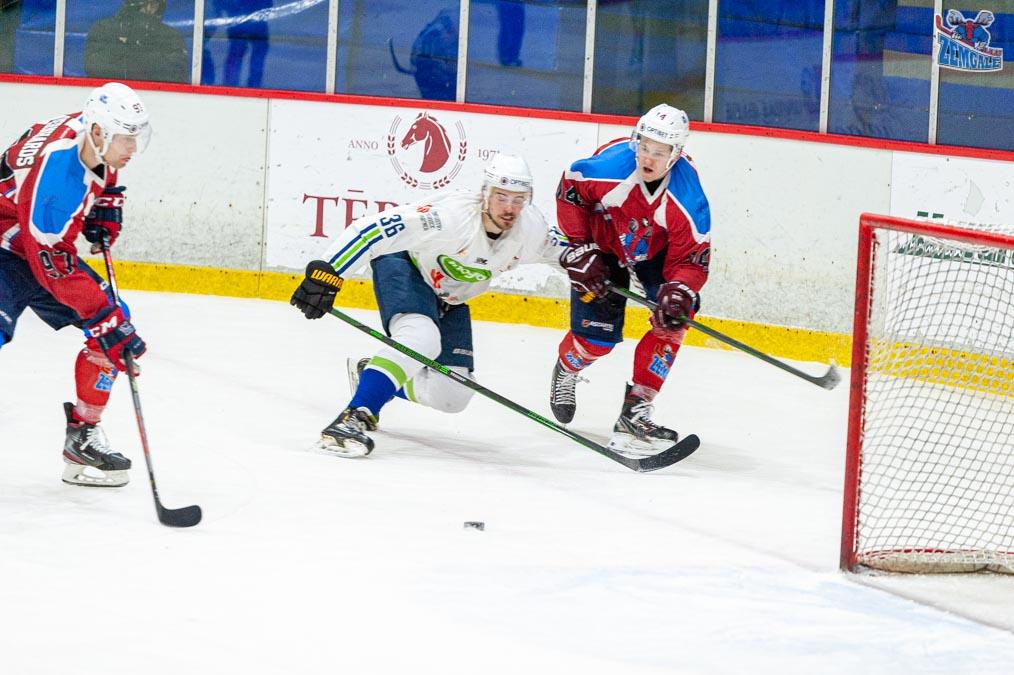 Zemgale/LLU – Mogo/LSPA playoffs - 3